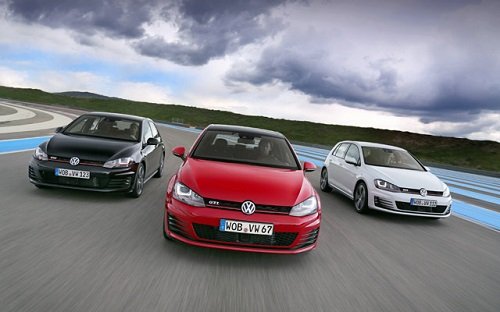 Review Volkswagen Polo