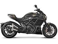 Harga Ducati Diavel Carbon