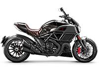 Harga Ducati Diavel Diesel
