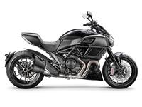 Harga Ducati Diavel