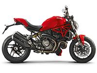 Harga Ducati Monster 1200