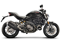 Harga Ducati Monster 821 Dark