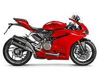 Harga Ducati Panigale 959 Red