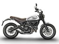 Harga Ducati Scrambler Classic