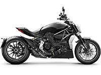 Harga Ducati XDiavel