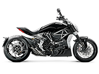 Harga Ducati XDiavelS