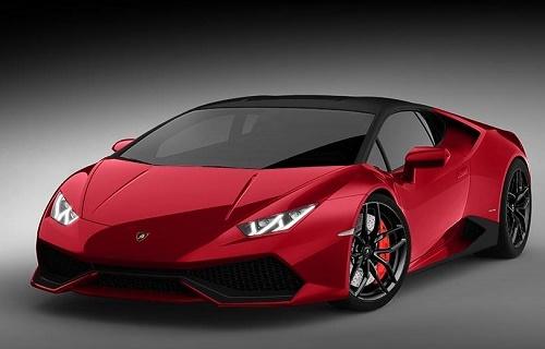 Harga Mobil Lamborghini Huracan
