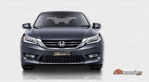 Harga Mobil Honda Terbaru Oktober 2016