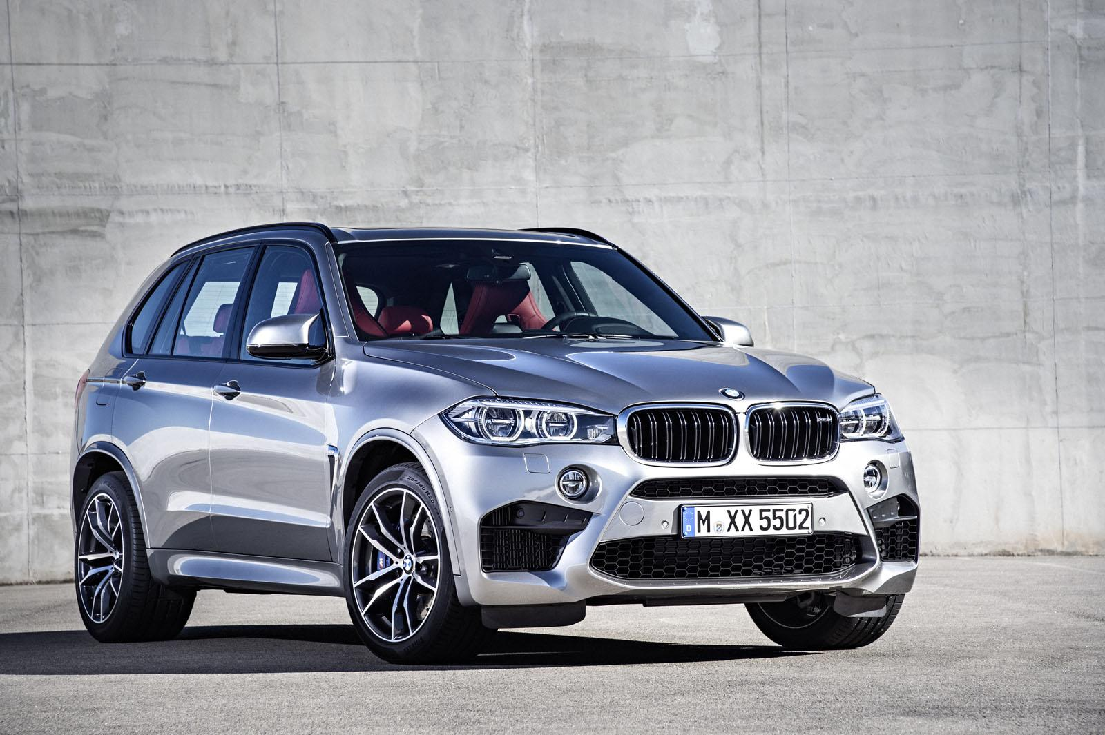Harga Mobil BMW serie x
