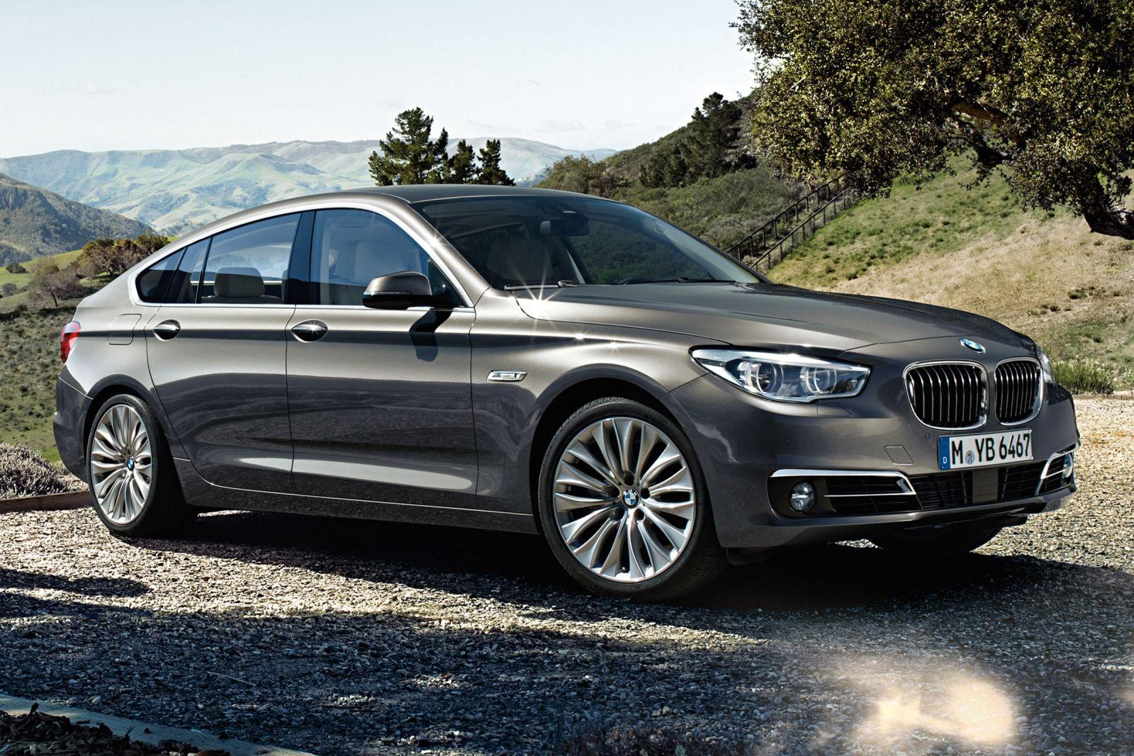 Harga Mobil BMW series 5