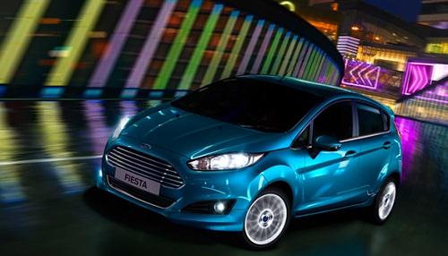 Daftar Harga Mobil Ford Terbaru