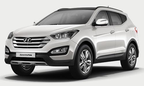 Harga Mobil Hyundai All New Santa.Daftar Harga Mobil Hyundai Terbaru