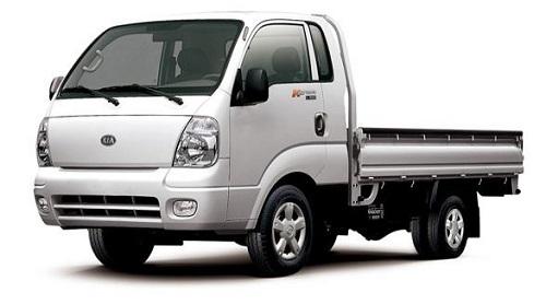 Harga Kia K2700