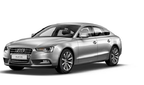 Harga Mobil Audi A5