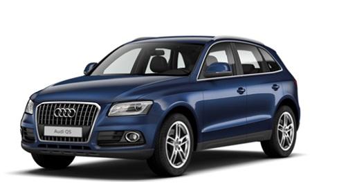 Harga Mobil Audi Q5