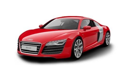 Harga Mobil Audi R8