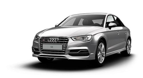 Harga Mobil Audi S3
