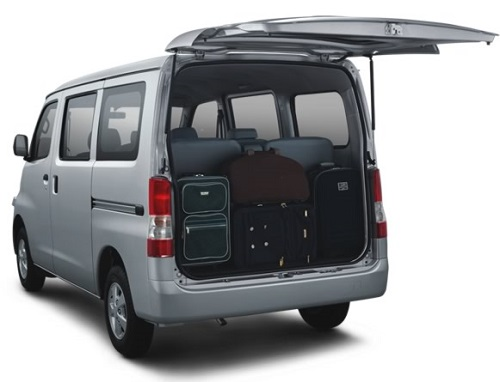 Harga Mobil Daihatsu Gran Max