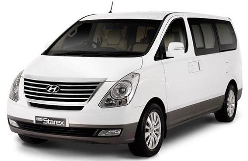 Harga Mobil Hyundai Starex Mover