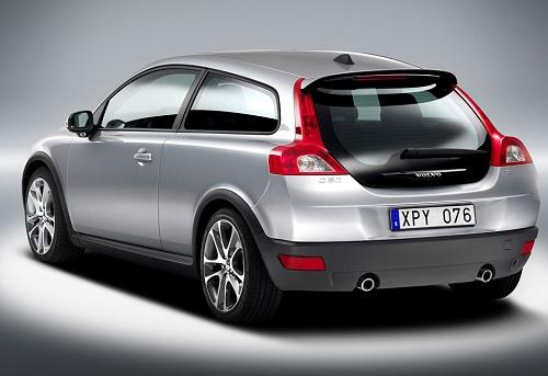Harga Mobil Volvo C30
