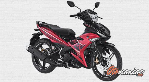 Harga Motor Yamaha Moped