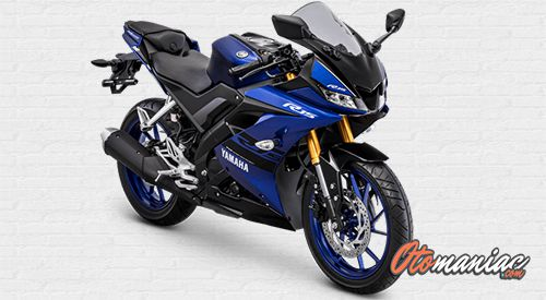 Harga Motor Yamaha Sport