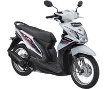 Honda BeAT Fi SW