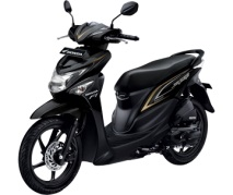 Honda BeAT eSP POP CBS