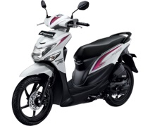 Honda BeAT eSP POP CW
