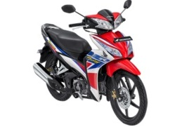 Honda New Blade R