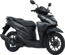 Honda Vario 150 Fi Exclusive Type