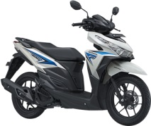Vario honda techno cbs iss stylish accessories recommendations dress in spring in 2019