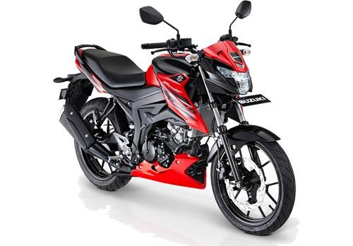 SuzukiGSX 150 Bandit