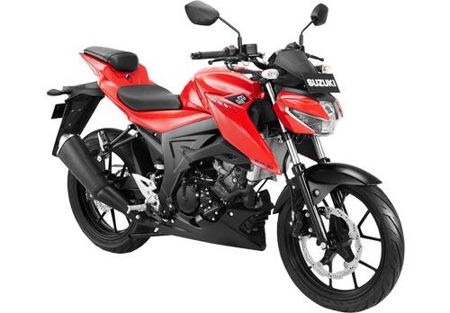 SuzukiGSX-S150