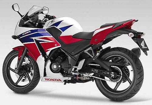 Harga Honda CBR 250R