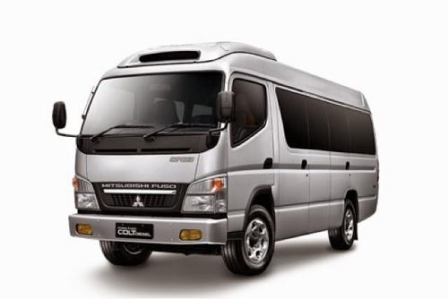 Harga Mobil Mitsubishi Colt Diesel