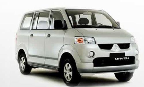 Harga Mobil Mitsubishi Maven