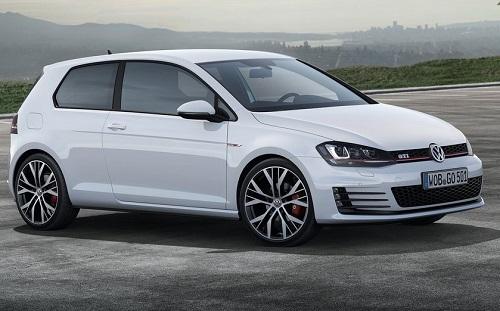 Harga Mobil Volkswagen Golf MkVII