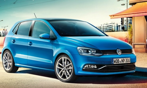 Harga Mobil Volkswagen New Polo
