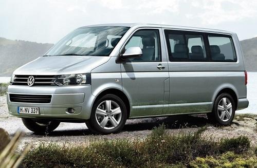 Harga Mobil Volkswagen Tipe Caravelle
