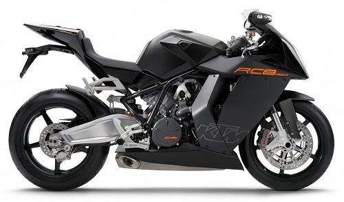 Harga Motor KTM Tipe Street Bike