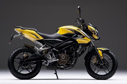 Harga Motor Kawasaki Bajaj Pulsar