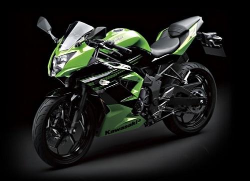 Harga Motor Kawasaki Ninja