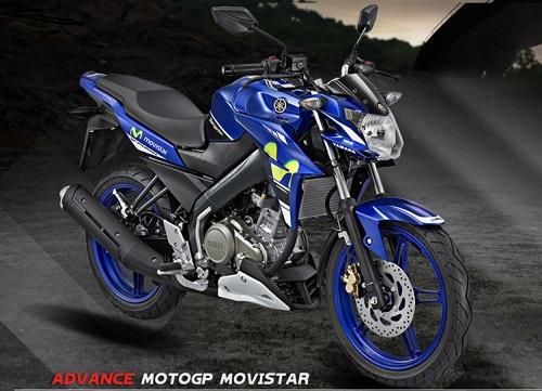 Harga Motor Yamaha Vixion advance