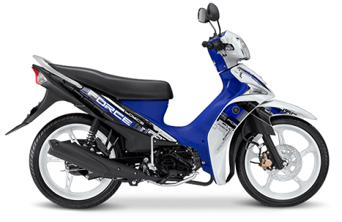 Harga Yamaha Force white