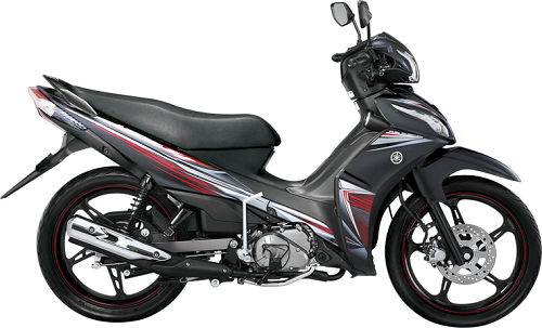 Harga Yamaha Jupiter Z1 Black Sporty