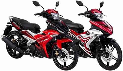 Harga Yamaha MX KING 150