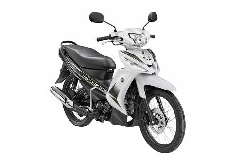 Harga Yamaha Vega RR