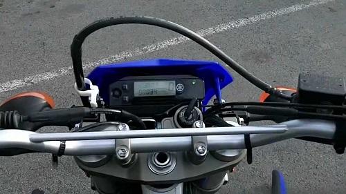 Harga Yamaha WR250 Dan Spesifikasi