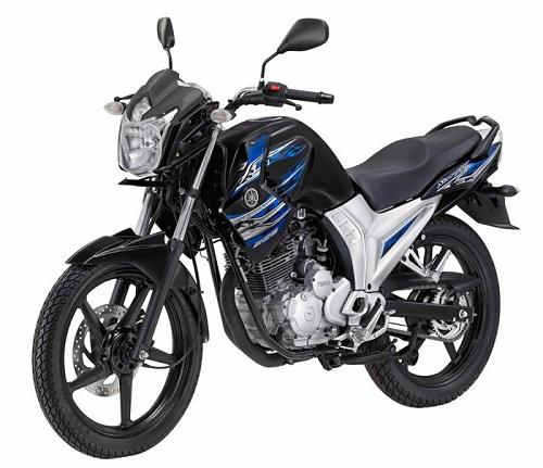 Harga Yamaha scorpio z dan spesifikasi